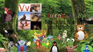 Korrrina's A-Z Zoo