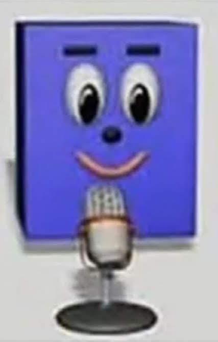 CGI Square Singer