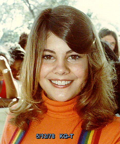 Julie Dawn Cole