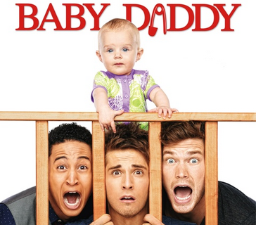 Baby Daddy Wiki