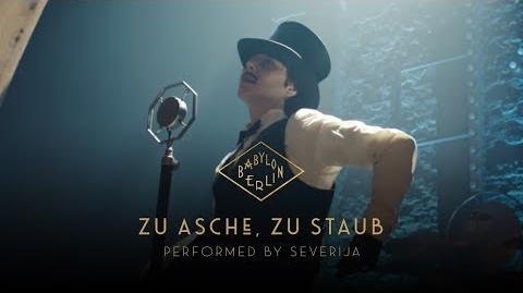 Severija - Zu Asche, Zu Staub
