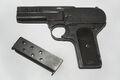 Dreyse M1907 Pistole Gereon Rath