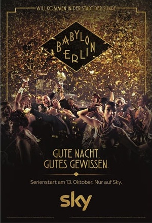 Babylon Berlin Wiki