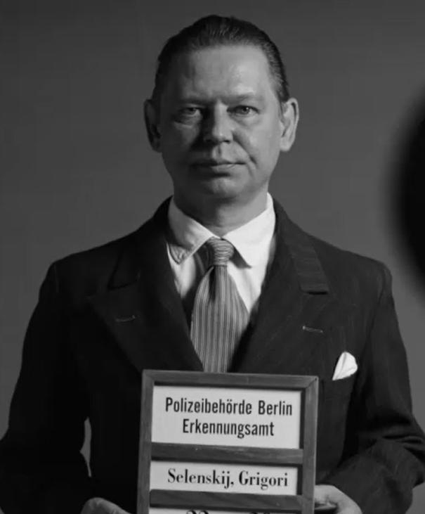 Grigori Selenskij