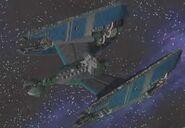 T'Loth-class Assault Cruiser