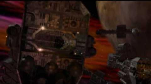 Babylon 5 - No Surrender No