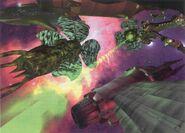 Shadow War II (Coming of the Shadows)