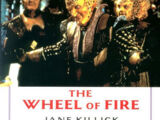 Babylon 5: The Wheel of Fire (Season by Season Guides)