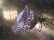 Shadow War XIII (Coming of the Shadows)