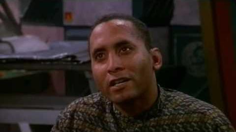 Babylon 5 In Memory of Richard Biggs