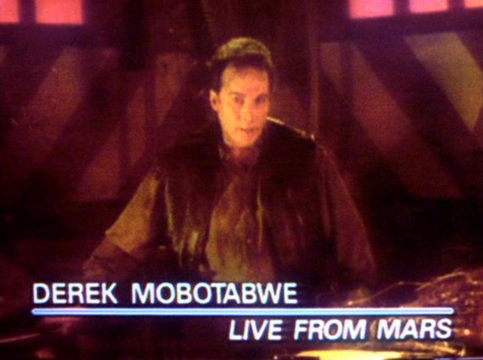 Derek Mobotabwe