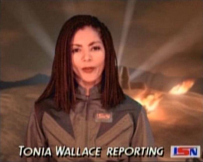 Tonia Wallace