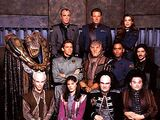 Babylon 5: Season Three