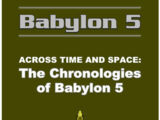 Across Time and Space: The Chronologies of Babylon 5