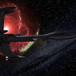 Earthforce ships