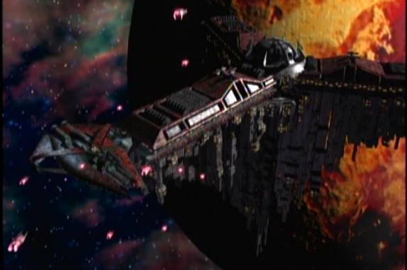"Narn orbital base (""Quadrant 14"" type)"