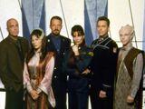 Babylon 5: Season Five