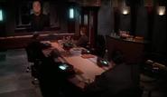 Edgar's Board Room