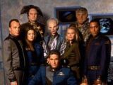 Babylon 5: Season One