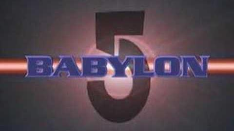 Babylon5 S2 Opening