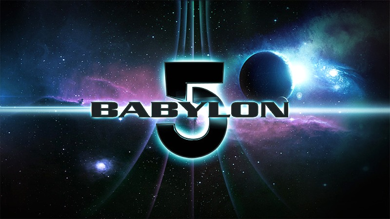 The Babylon Project