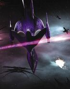 Shadow War (The Rangers)
