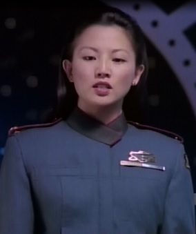 Laurel Takashima
