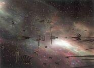 Shadow War XI (Coming of the Shadows)