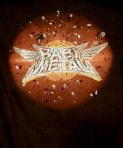 Babymetal album cover back.jpg