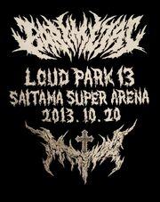 Loud park 13 back.jpg