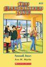 BSC 88 Farewell Dawn ebook cover