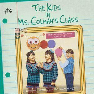 Kids Ms. Colmans Class 06 Twin Trouble ebook cover.jpg