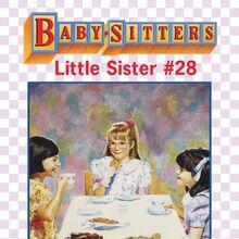 Baby-sitters Little Sister 28 Karens Tea Party ebook cover.jpg