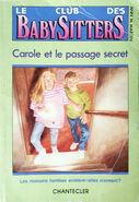 Bg secretpassage