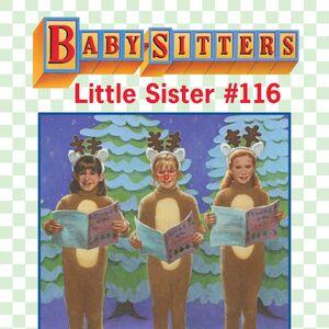 Baby-sitters Little Sister 116 Karens Reindeer ebook cover.jpg