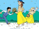 Kristy's Big Day (Graphic Novel)