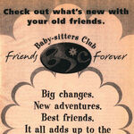 Baby-sitters Club Friends Forever series bookad from 130 1999.jpg