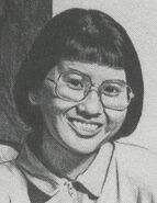 Janine closeup from Kishi family portrait