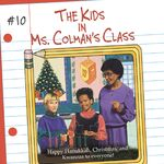 Kids Ms. Colmans Class 10 Holiday Time ebook cover.jpg