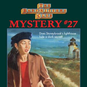 BSC Mystery 27 Claudia Lighthouse Ghost ebook cover.jpg