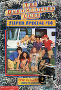 Super Special 14 BSC in the USA front cover with necklace