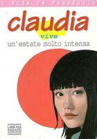 Claudia vive un'estate molto intensa