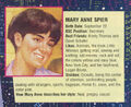 Mary Anne profile from Sea City poster