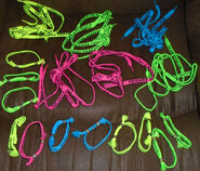 BSC movie shoelaces