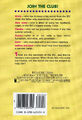 Baby-sitters Club Movie Novelization back cover