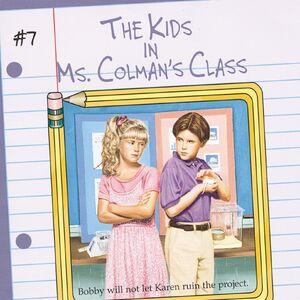 Kids Ms. Colmans Class 07 Science Fair ebook cover.jpg