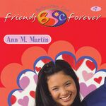 BSC Friends Forever 7 Claudia Gets Her Guy cover.jpg