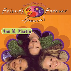 BSC Friends Forever Super Special 1 Everything Changes.jpg