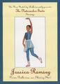 Secret Santa Jessi Ramsey NYC ballet postcard from Shannon