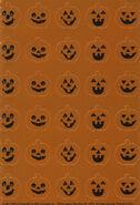 LS 22 Karens Little Witch Halloween stickers